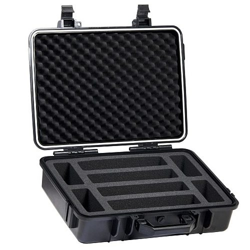 Clamp Carry Case