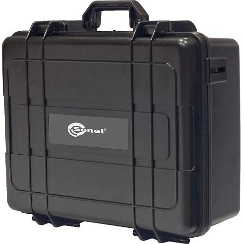 Instrument Hard Carry Case